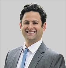 Dr. Jeremy Epstein